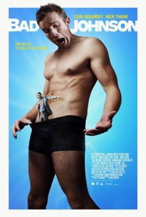 Bad Johnson (2014) English Movie Watch Online In HD 720p Free Download