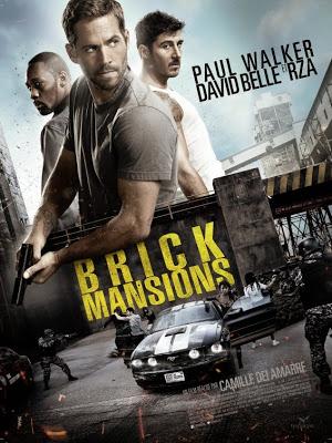 Brick Mansions 2014 Full English Movie 300MB 1080p Free Download