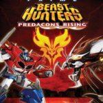 Transformers Prime Beast Hunters Predacons Rising (2013) Free Download 300MB