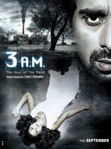 3 AM The Hour of the Dead (2014) Hindi Movie Mp3 Songs Free Download
