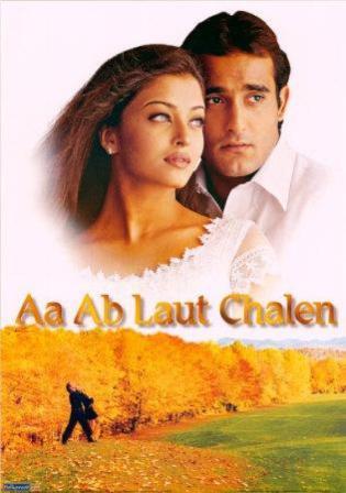 Aa Ab Laut Chalen (1999) Hindi Movie Watch Online HD 720p 250MB
