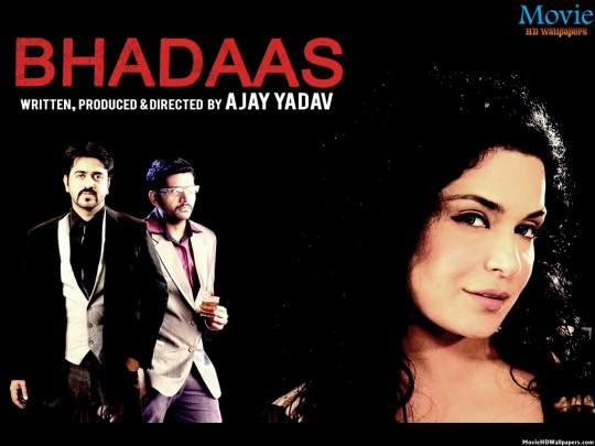 Bhadaas (2014) Hindi Full Movie Online For Free HD 720p