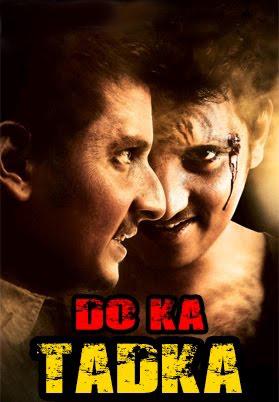 Do Ka Tadka (Singam Puli) Hindi Dubbed Free Download In HD 480p 350MB