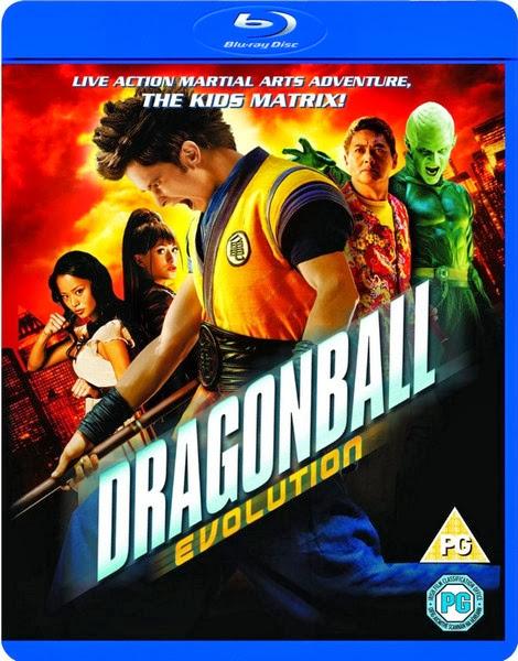 Dragonball Evolution 2009 Hindi Dubbed Dual Audio BRRip 1080p Free Download