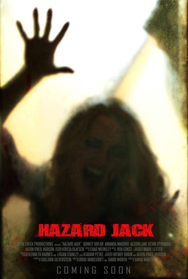 Hazard Jack 2014 English Movie Free Download 720p 300MB