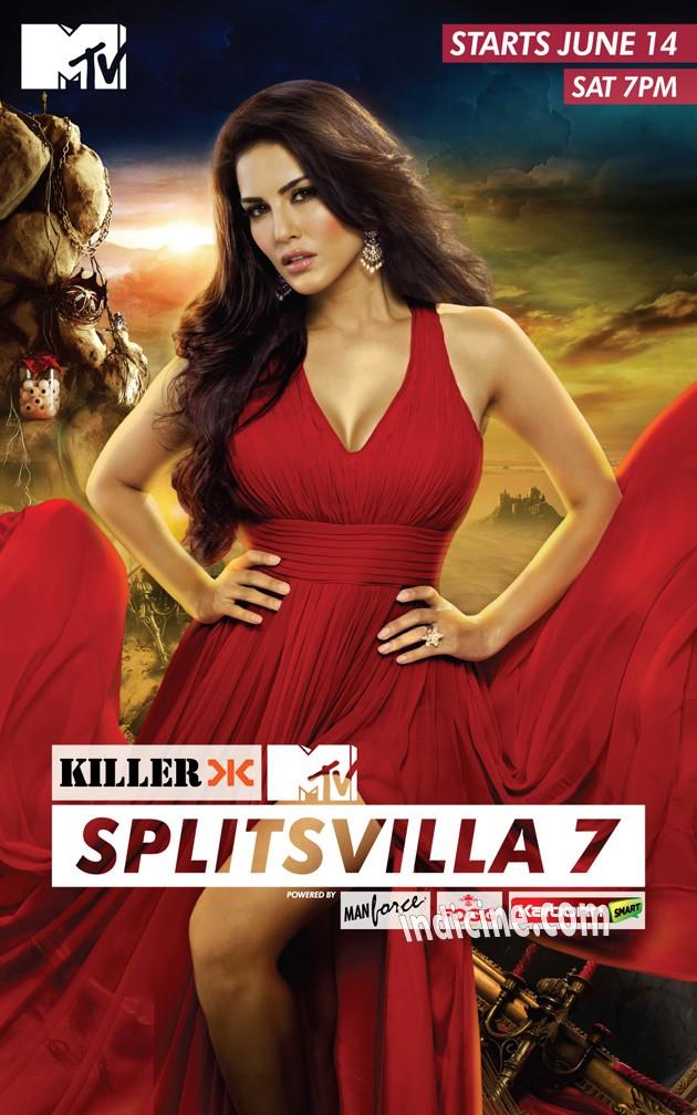 MTV Splitsvilla Season 7 Download 2014 12th Episode HD 480P 200MB