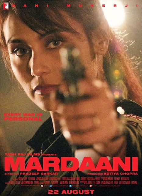 Mardaani 2014 Free Download DVDScr 300mb Full Movie In HD 720p