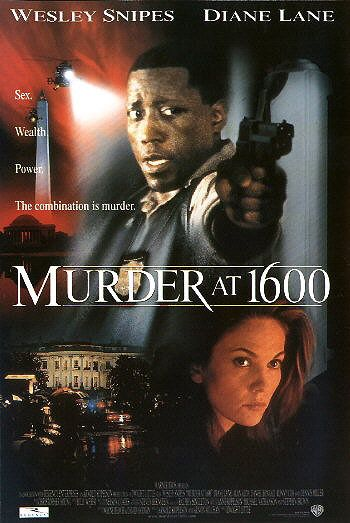 Murder at 1600 1997 Free Download In Hindi 300mb 720p