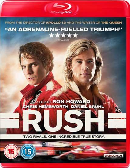 Rush 2013 Free Download In Full HD 720p 300mb