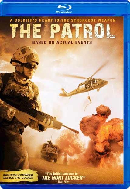 The Patrol (2013) 1080p Free Download In Hindi 700mb