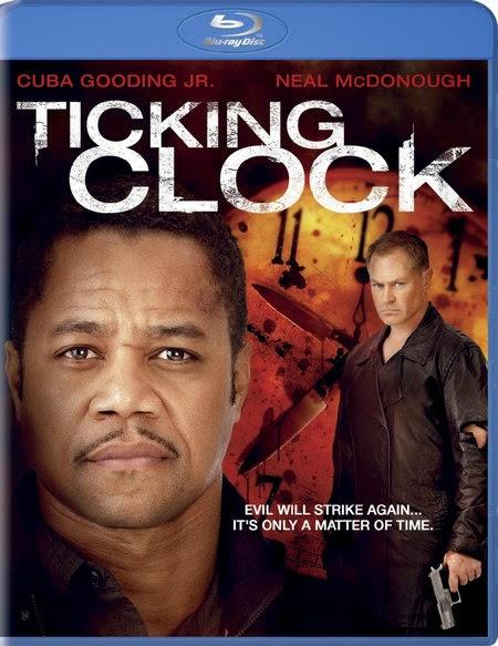 Ticking Clocks 2011 Dual Audio Hindi English 300mb 480p Free Download