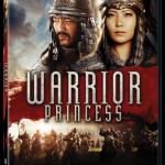 Warrior Princess (2014) DVDRip Full Movie Watch Online 720p