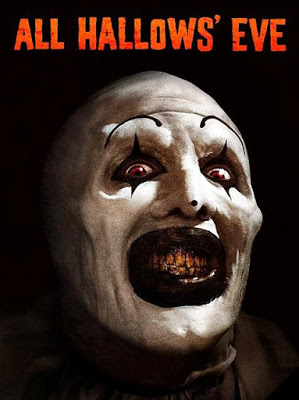 All Hallows Eve (2013) English Movie Free Download 720p 300MB