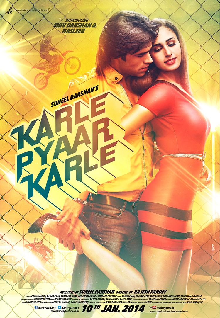 Karle Pyaar Karle 2014 Hindi Movie Free Download Online In 300MB