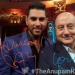 The Anupam Kher Show 14th September (2014) Free Download In HD 480p 400MB