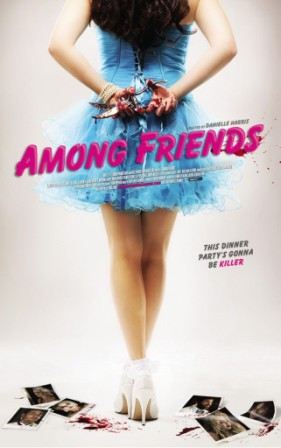 Among Friends (2012) Movie Free Download In HD 720p 250MB