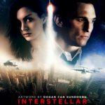 Interstellar 2014 Full Movie Free Download In HD 480p 250MB