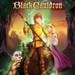 The Black Cauldron (1985) Hindi Dubbed Download HD 480p 150MB