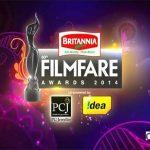 60th Filmfare Awards (2015) HDTV 720P Free Download 250MB