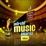 7th Mirchi Music Awards (2015) 200MB HD 480p