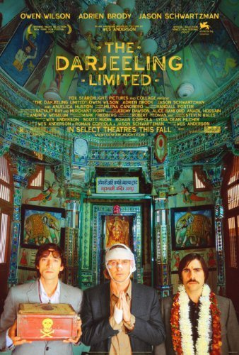 The Darjeeling Limited (2007) 200MB 480P Hindi Dubbed Download