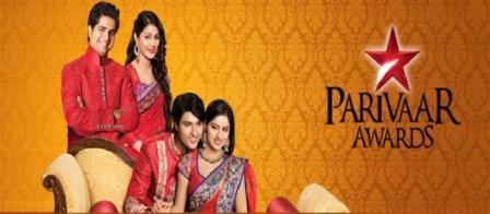 STAR Parivaar Awards (2015) HDRip 250MB 480P