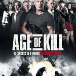 Age of Kill 2015 English 200mb 480p