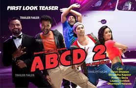 Any Body Can Dance 2 (2015) Hindi Movie 275MB