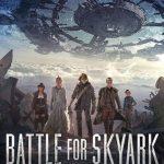Battle for Skyark (2015) English HDRip 200MB