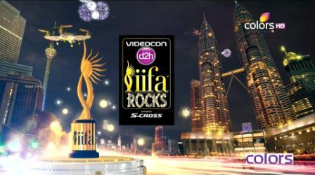 IIFA ROCKS (2015) 300MB HDTVRIP