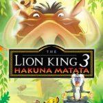The Lion King 3 (2004) Dual Audio 1080P HD ESubs