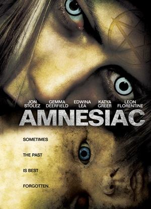 Amnesiac (2015) Full Movie Free Download In 300MB