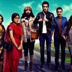 Karachi se Lahore (2015) Pakistani Movie Download 450MB