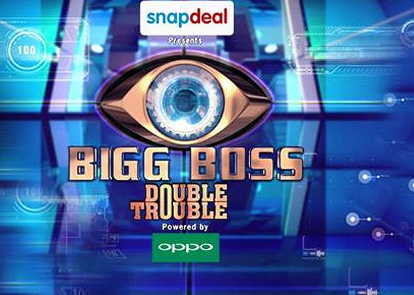 Bigg Boss 9 2015 22nd November Episode 43 200MB