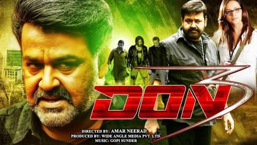 Don 3 (2015) Hindi Dubbed DVDRip 720p