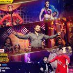 Big Star Entertainment Awards 2015 Full Show HDTVRip