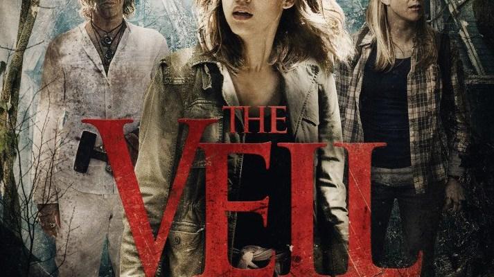 The Veil (2016) Watch online Movies Full Dvdrip 720p