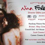 Nina Forever (2016) Full Movie Watch Online HDRip 720p