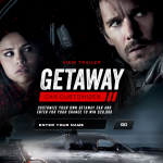 Getaway 2013 Full Movie in Hindi Dubbed Download 720P