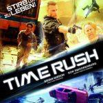 Time Rush (2016) English Movie Download DVDRip 600MB