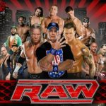 WWE Monday Night Raw 28 March 2016 DVRIp 480p
