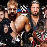 WWE Wrestlemania (2016) 15 April HDTV 600MB
