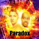 Paradox (2016) English Movie Download CamRip 400MB