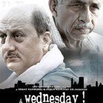 A Wednesday (2008) Hindi Movie BRRip 720p