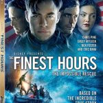 The Finest Hours (2016) BluRay 720p