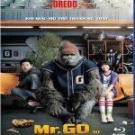 Mr Go 2013 Hindi Dubbed BluRay 400mb