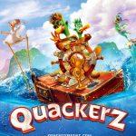 Quackerz 2016 English BluRay 720p