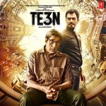 TE3N 2016 Hindi 720p DvDRip 900MB