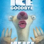 Ice Age Collision Course 2016 English CAMRip 600MB