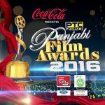 PTC Punjabi Film Awards (2016) WebHD 480P